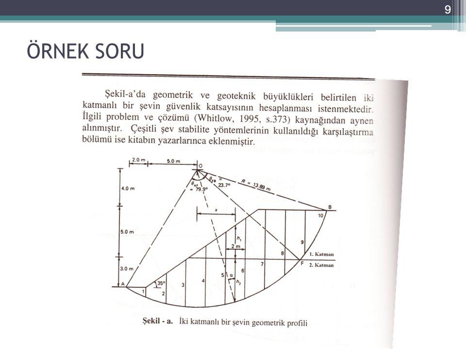 ÖRNEK SORU 9