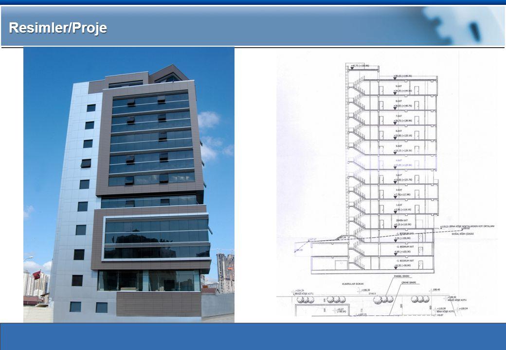 7 Proje Bilgileri www.demtas.com İLİLÇEMAHALLEPAFTAADAPARSELALAN (m2) İSTANBULATAŞEHİRKÜÇÜKBAKKALKÖY23121463974 KAT ALAN ( m2 ) YÜKSEKLİK (METRE) 9.
