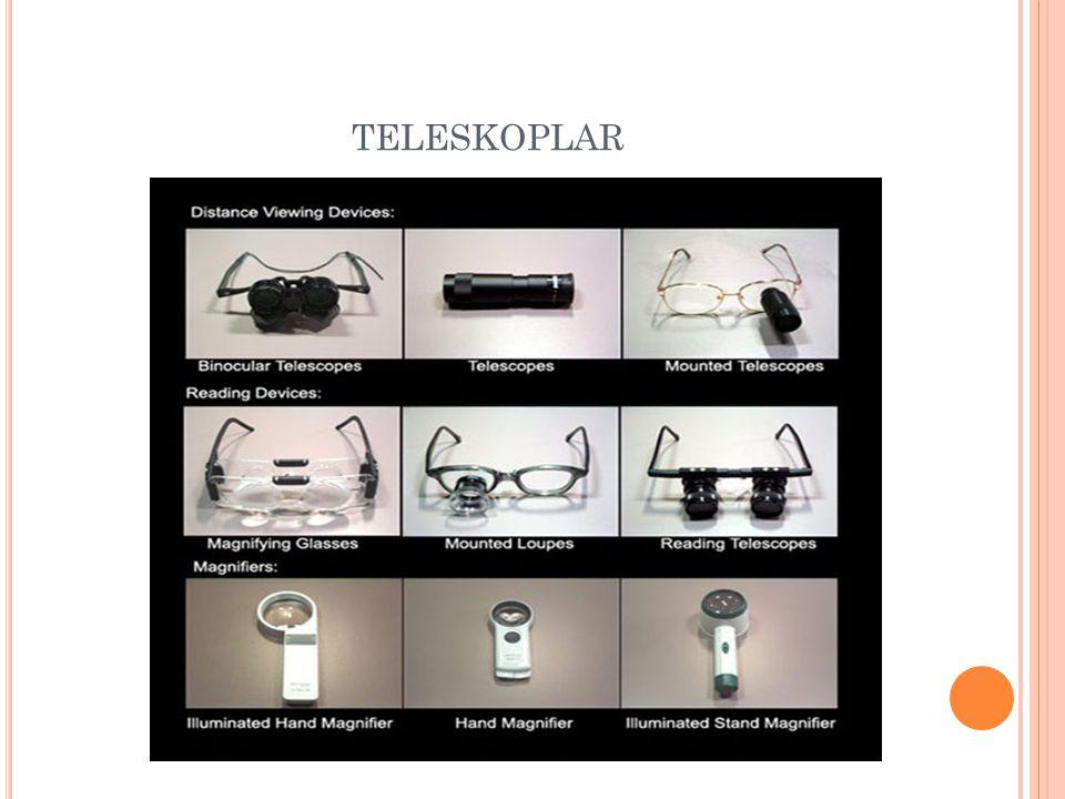 TELESKOPLAR