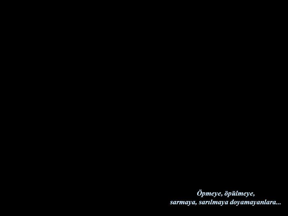 DOKUNUYORUM; ÖYLEYSE VARIM (ses düğmesini açabilirsiniz)