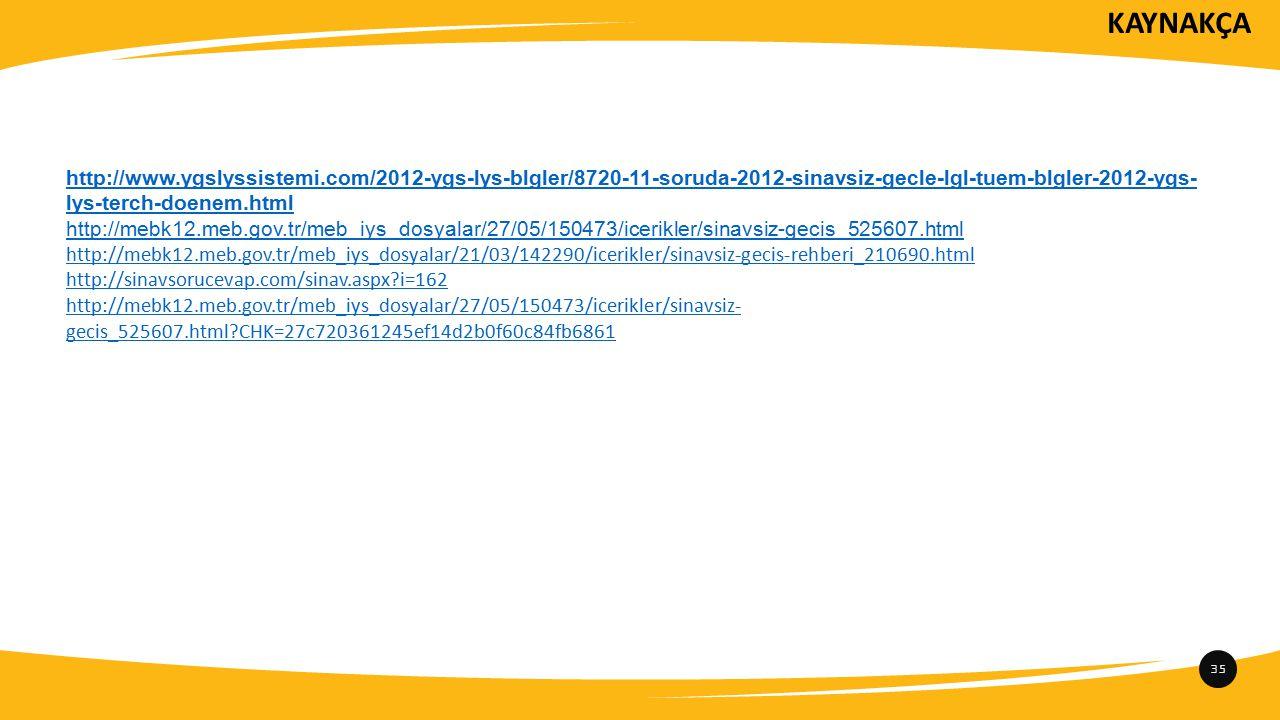 SIKÇA SORULAN SORULAR 34 26. Uşak Üniversitesi Sağlık Meslek Yüksek Okulu sınavsız geçiş bölümleri nelerdir? İlk ve Acil Yardım İlk ve Acil Yardım (İÖ