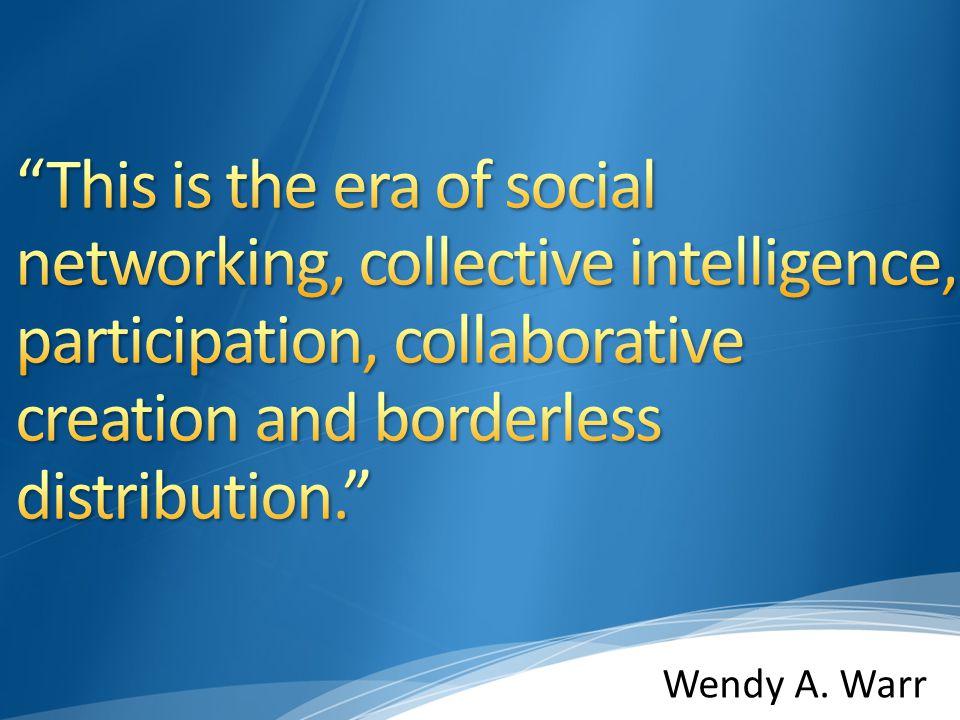 Wendy A. Warr