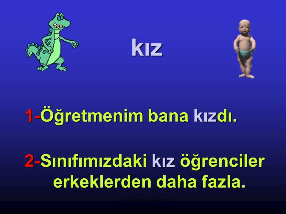 www.ramazansakin.com at 1-Topu 1-Topu bana at. 2-Atları 2-Atları çok severim.