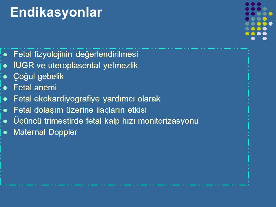 Doppler sonografi