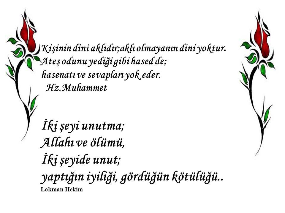 Berat Kandiliniz mübarek olsun. Sunu ve Müzik : Vasfi Ayaz- 1998