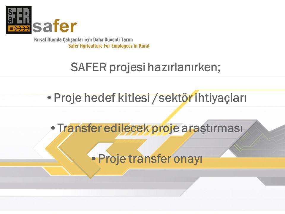 Yenilik Transferi Projelerinde, biri AB üyesi olmak üzere iki farklı Avrupa ülkesinden proje ortağı olması gerekmektedir.
