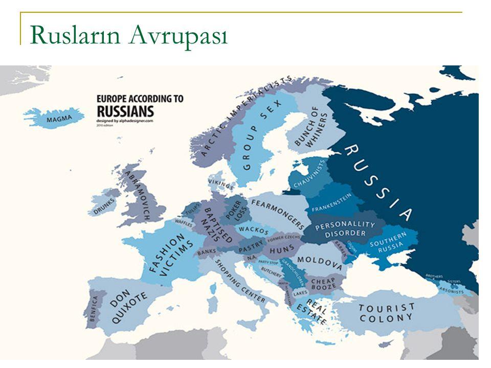 Rusların Avrupası