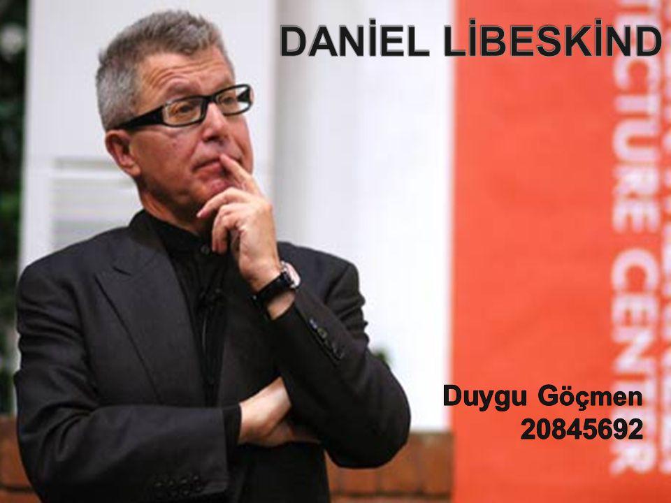  1946_Polonya'da Lodz'da doğdu. 1965_Amerİkan vatandaşı olup,müzik okudu.