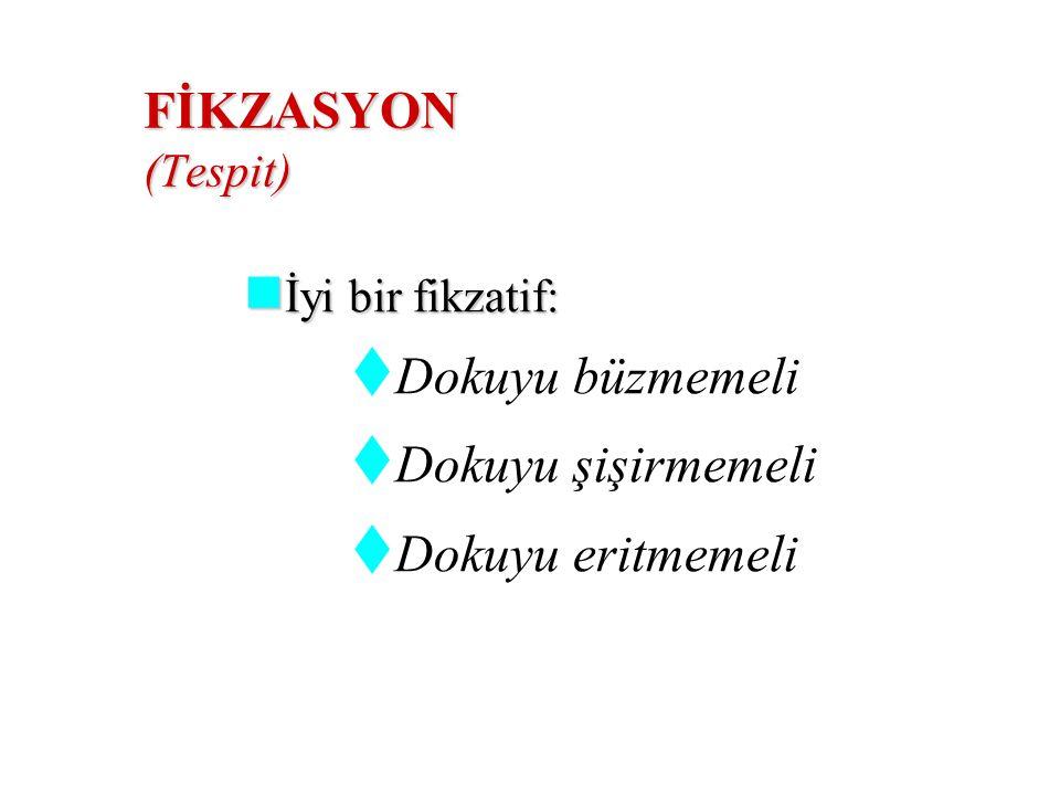 I- İskemi veya hipoksi  Hipoksi= Oksijen yetersizliği  İskemi= Kanlanmanın kaybı  arteryal akımın engellenmesi veya venöz drenajın azalmasına bağlı