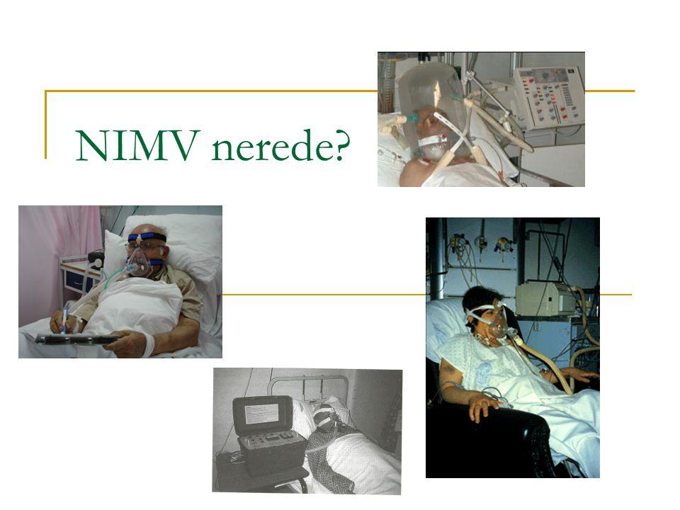 NIMV nerede?