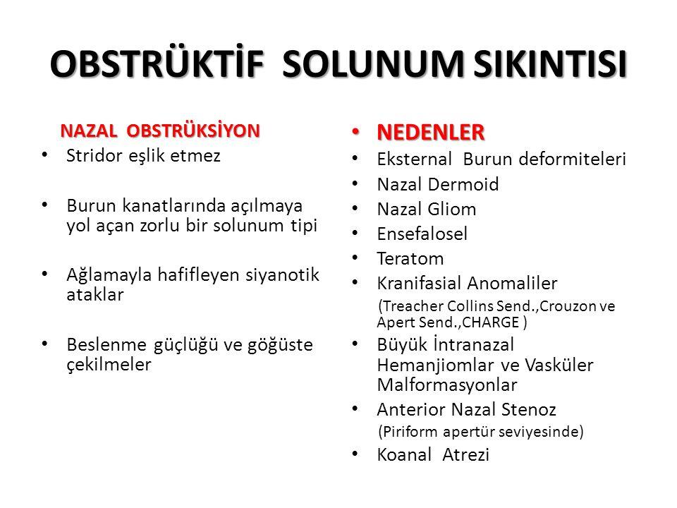 DARLIK BÖLGESİ LARİNKS İSE SUPRAGLOTTİK// GLOTTİK// SUBGLOTTİK LARİNKS SUBGLOTTİK --Konjenital --Konjenital Stenoz ve Kistler,Laringeal Yarık, Subglottik Atrezi,Web --Enflamatuar --Enflamatuar Krup( Viral Laringotrakeobronşit),Stenoz --Neoplastik --Neoplastik Papillom,Hemanjiom,Granülom --Travmatik --Travmatik Kondrit,Stenoz,Kırık,Yabancı Cisim