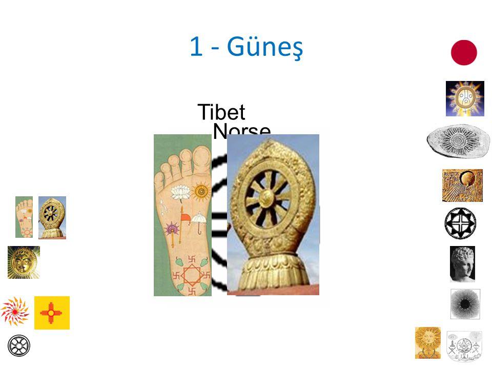 1 - Güneş Norse Tibet