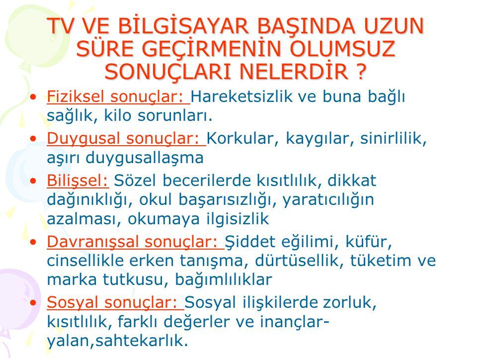 TEDAVİSİ NASIL OLMALI.