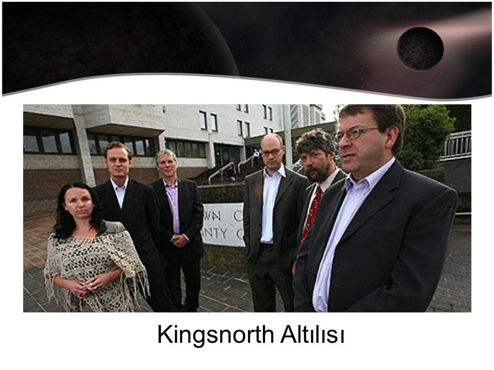 Kingsnorth Altılısı