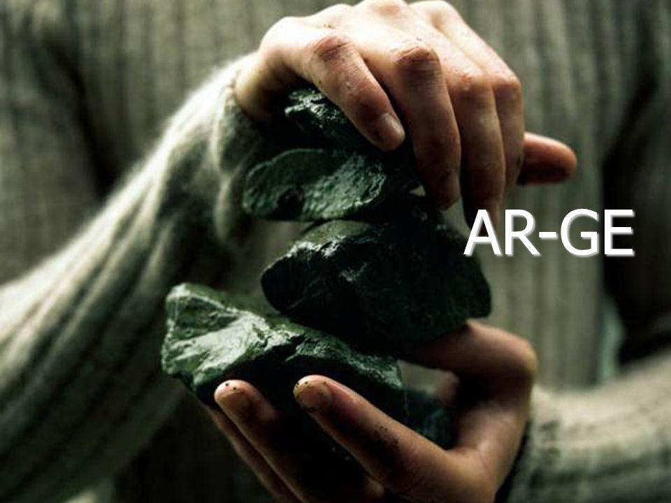 Neden Ar-Ge.