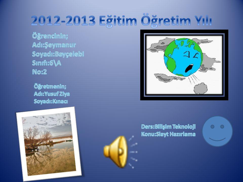 2 Şubat Dünya Sulak Alanlar Günü: Doğru Su Yönetimi, Doğru Su Yasası ile Gerçekleşir.