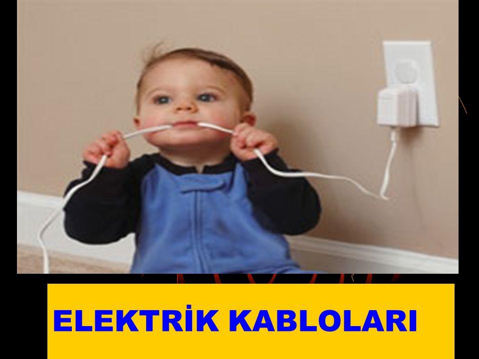 ELEKTRİK KABLOLARI