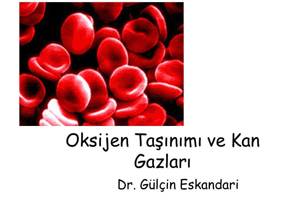 Amaç Kan gazları ve ilişkili hastalıklarda laboratuvarın yeri hakkında bilgi sahibi olacaklar.