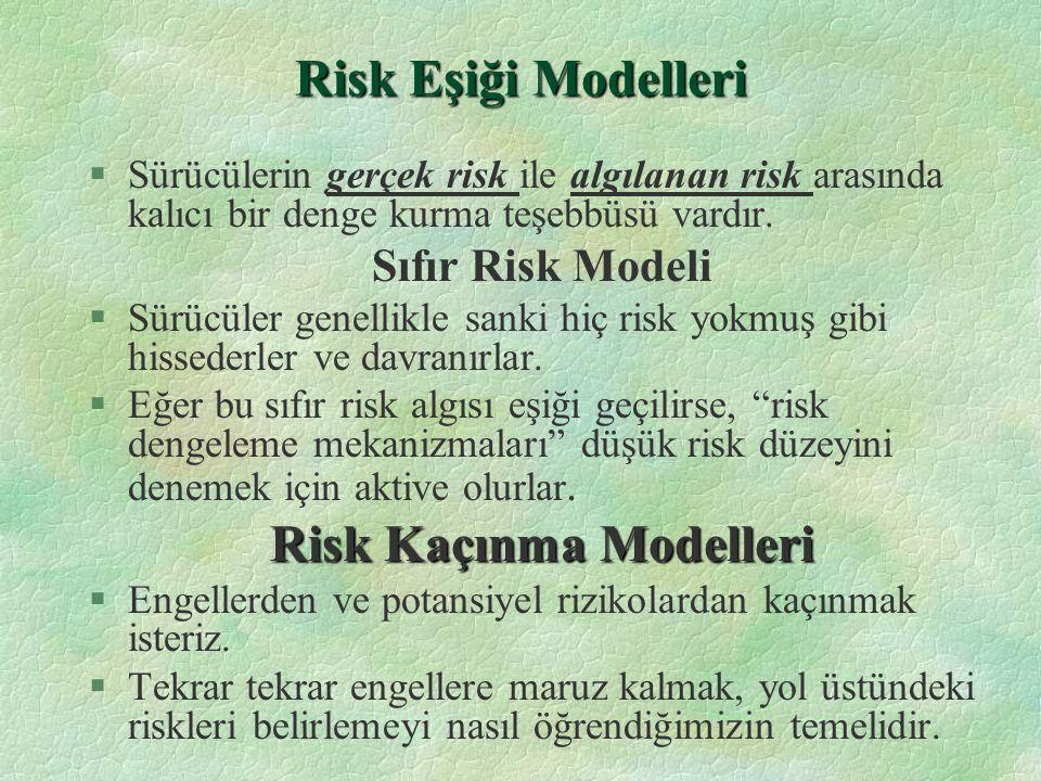 2.Bilgi-İşlem Modelleri: §1950'lerde ortaya çıkmıştır.