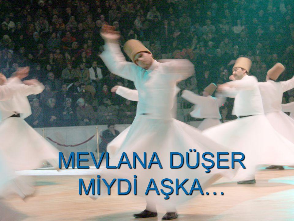 SENİ ANLATIYOR ALLAH'IM !