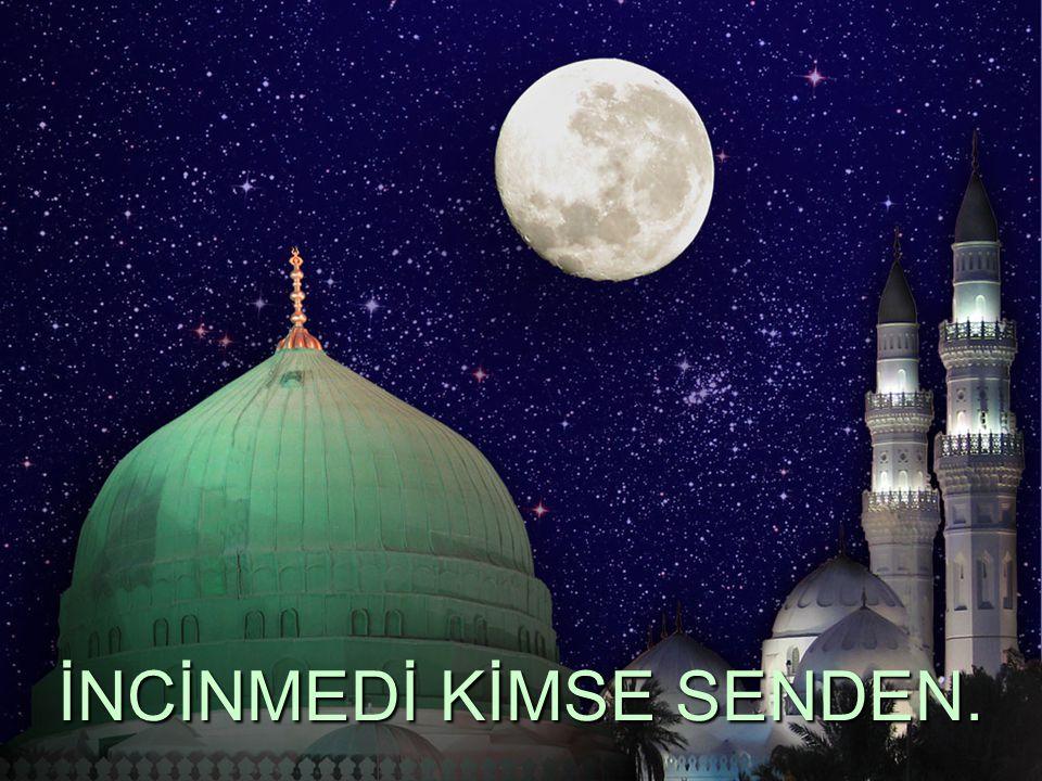 TOPLUMLAR ISLAH ETTİN.