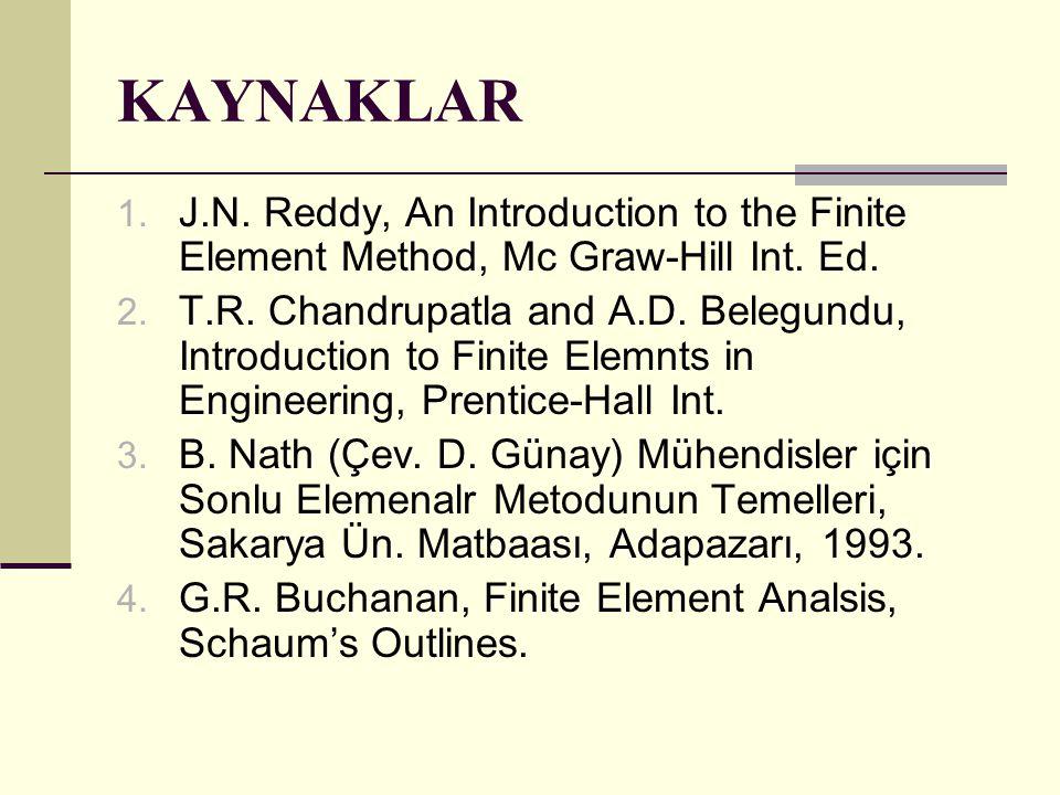 YARALANDIĞI DERSLER Matematik I - IV Lineer Cebir Analitik geometri Nümerik Analiz Bilgisayar Programlama