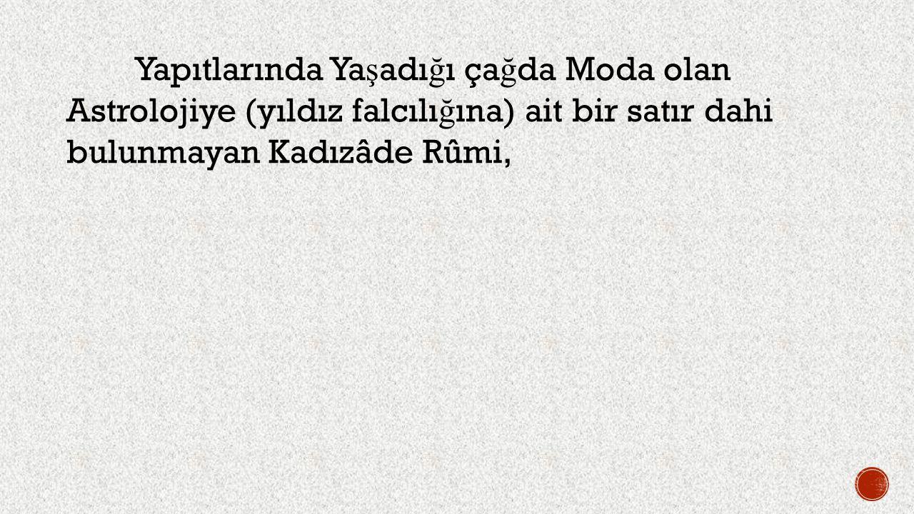 İ lk uçan Hazarfen Ahmet Çelebi, bu Türk bilgininin hayatını ve neden ba ş arısızlı ğ a u ğ radı ğ ını iyice inceledikten sonra aynı dü ş ünceyi gerçekle ş tirmek için harekete geçmi ş tir.