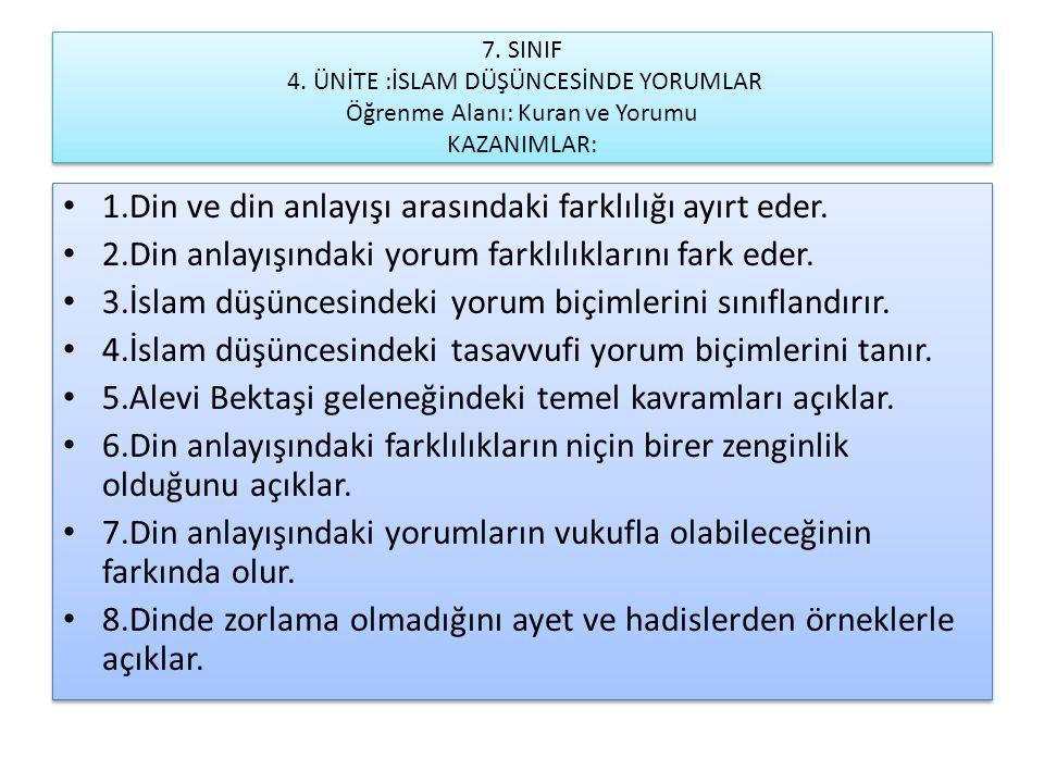 7.SINIF 4.