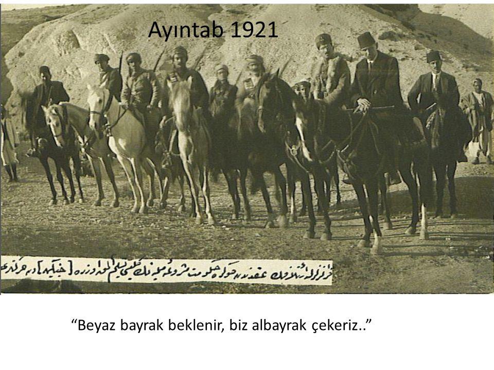 …Yeni sosyete, yeni devlet ve bunları başarmak için arasız devrimler… 1930'lar Gaziantep Vali, Belediye Başkanı, Halkevi Başkanı ve Maarif Müdürü
