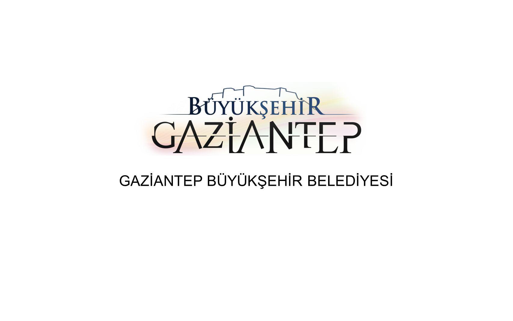 Gaziantep ilimizin gelişen ve gelişmekte olan bölgeleri daha iyi kavrayabilmek belediye olarak daha kolay müdahalalerde bulunabilmek ve planlamada daha iyi betimleme yapabilmek için 2012 yılında 90100 HA lık alanı kapsayan uydu haritalarımız yenilenmiştir.
