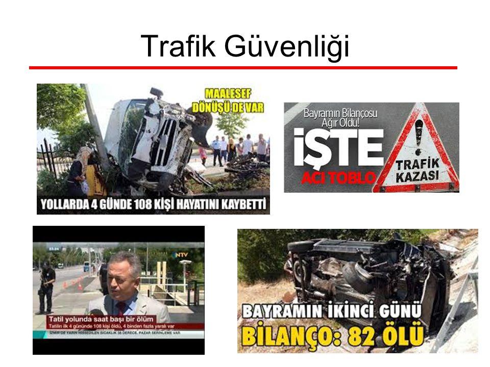 Trafik Güvenliği