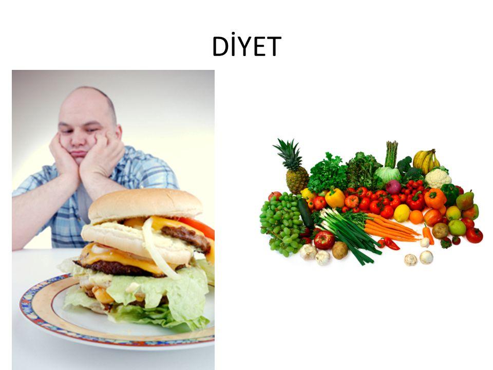 DİYET