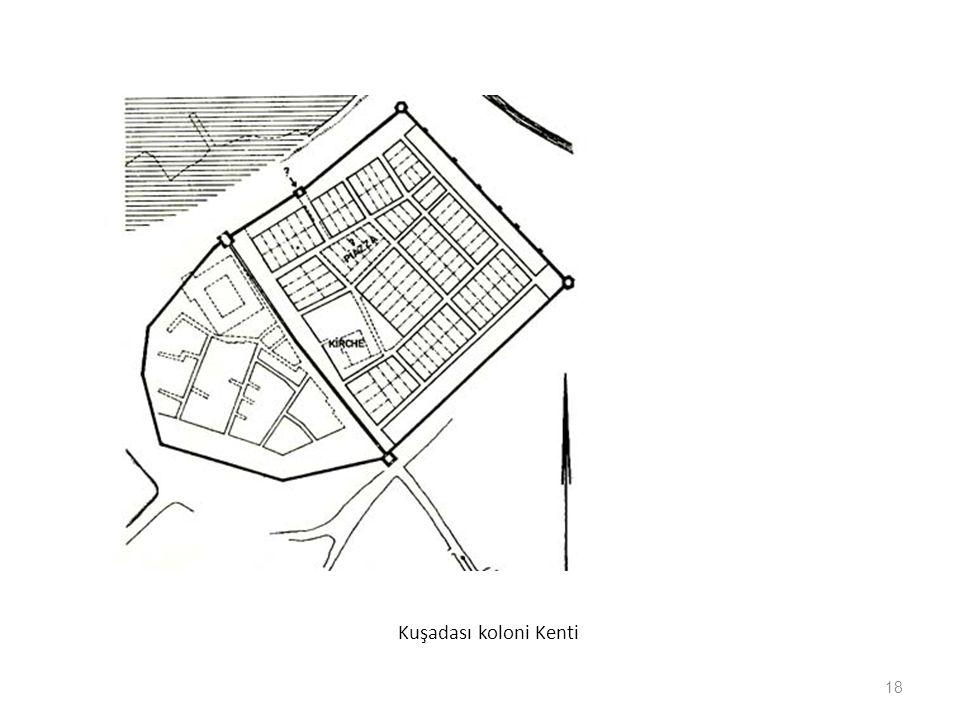 Kuşadası koloni Kenti 18
