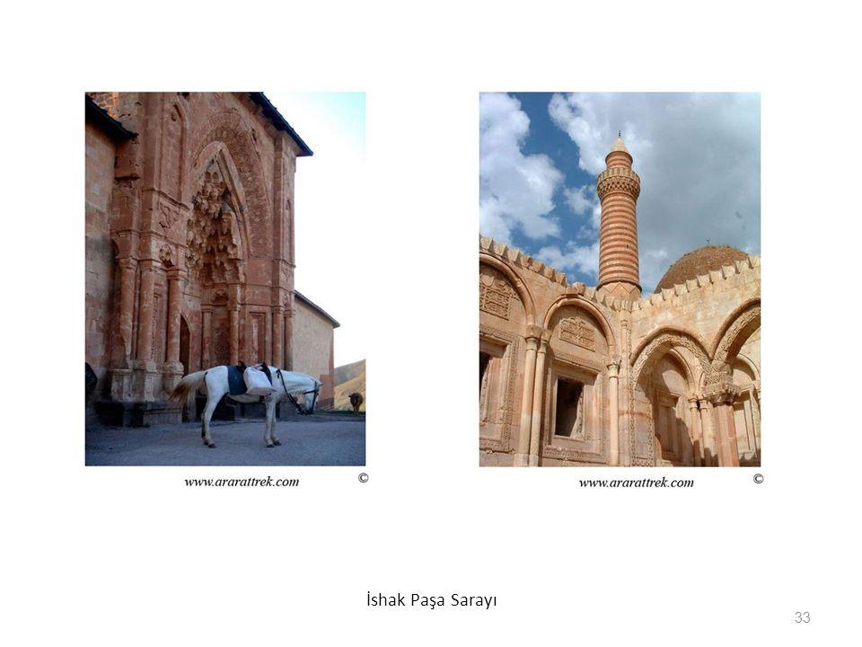 İshak Paşa Sarayı 33