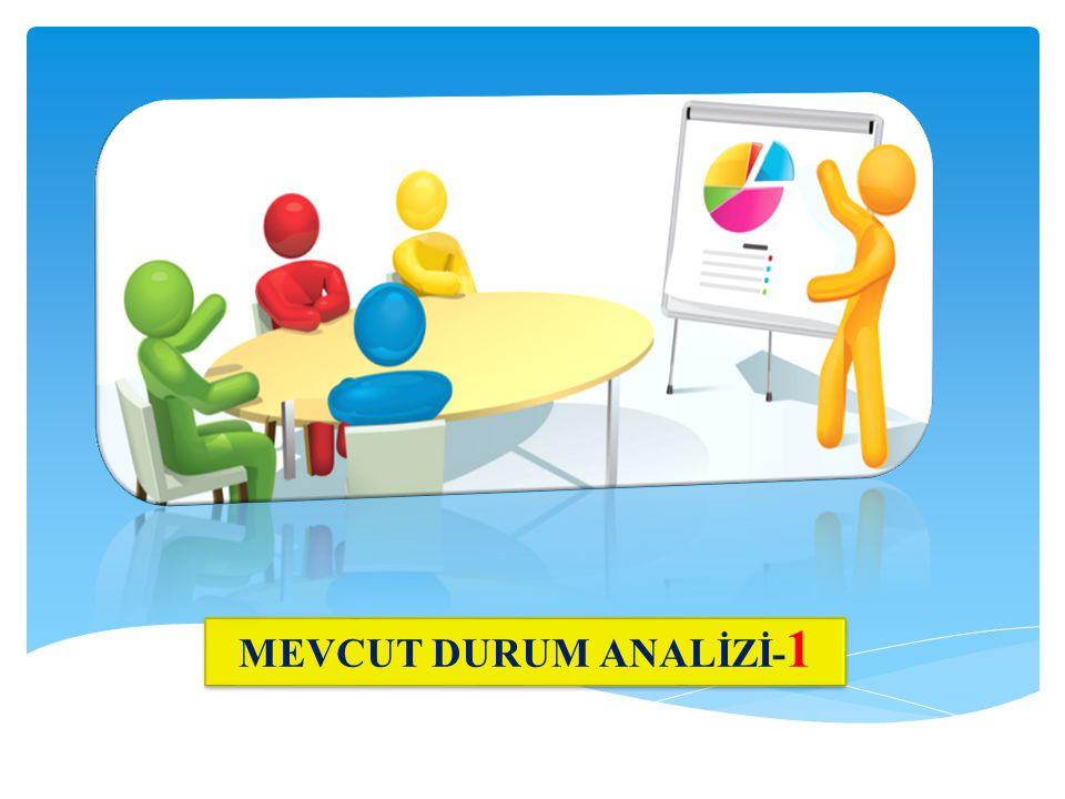 MEVCUT DURUM ANALİZİ- 1