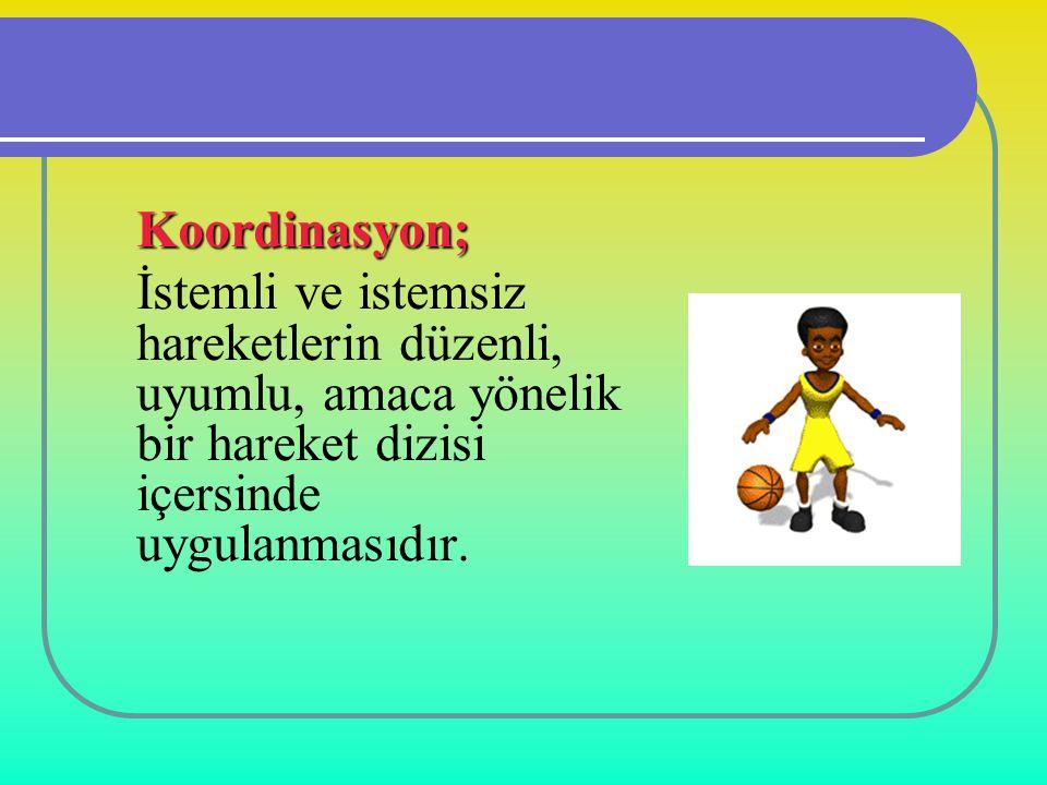 Amaç : Sportif Oyunlarda Sürat Çalışması Yüklenme : %90-100 Seri : 1-2 Dinlenme : Alıştırma Arası 45-120 sn.Seri Arası 5-6 Dk.