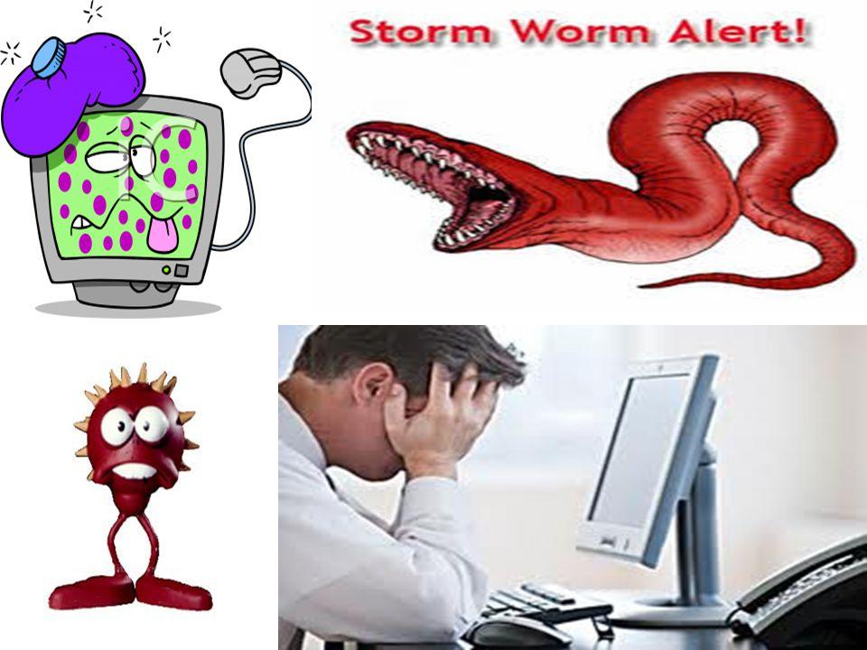  Virüs, casus yazılımlar (spyware), solucan, adware vb.