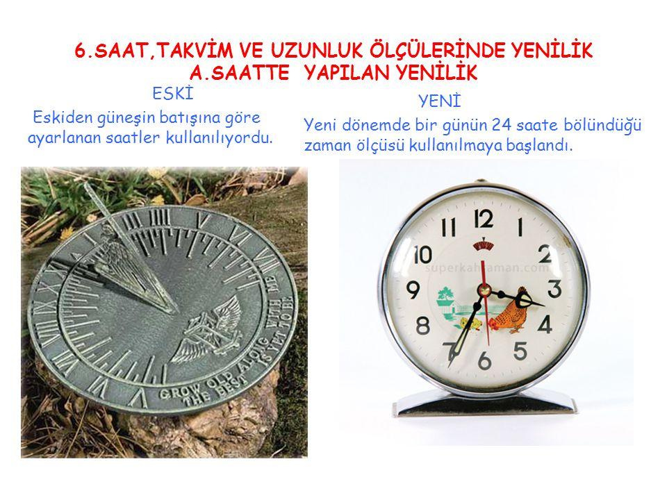5.KADINLARA SAĞLANAN MEDENİ HAKLAR ESKİ Osmanlı devleti döneminde kadınlar erkeklerin kullandığı haklara sahip değillerdi.