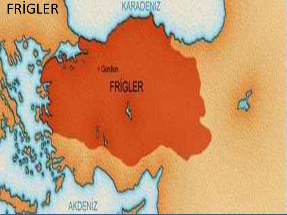 FRİGLER