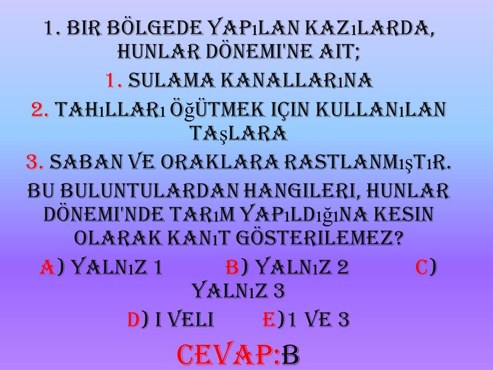 İ lk Türk devletlerinde Kurultay ı n sava ş, bar ış gibi önemli konularda ald ığı kararlar ka ğ an ı ba ğ lamazd ı.