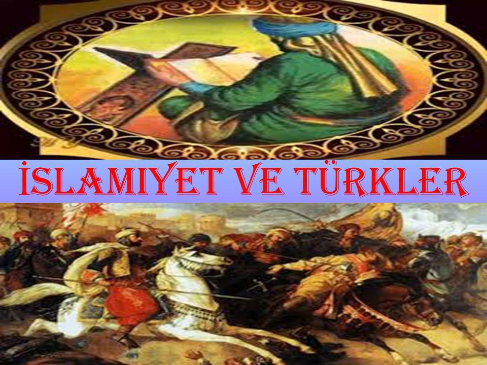 1-Eski Türk dini, Gök-Tanr ı inanc ı ad ı yla bilinmektedir.