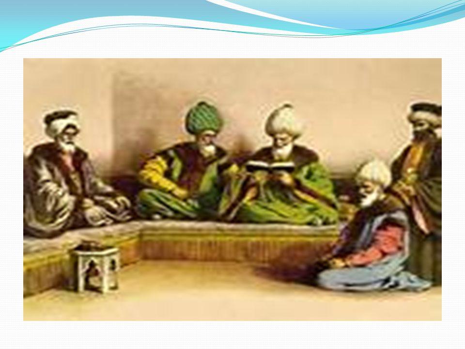 Zaman İçinde Osmanlı Hukuk Düzeninde Meydana Gelen Değişmeler: II.