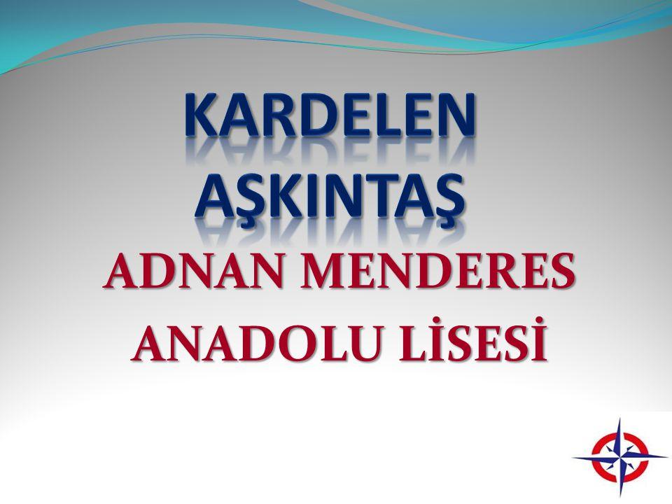 EMEL-MUSTAFA UŞAKLI ANADOLU LİSESİ