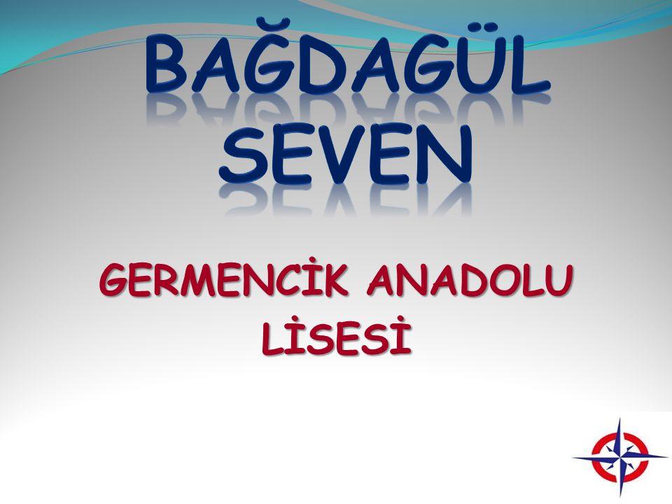 GERMENCİK ANADOLU LİSESİ