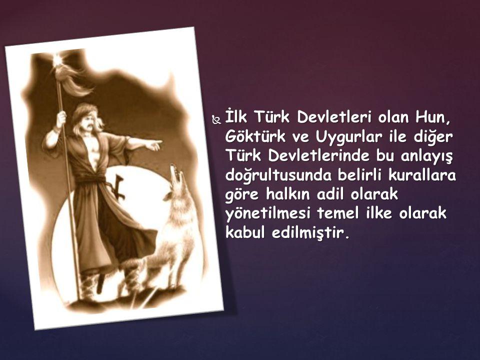  Eski Türk hukukunda eşler arasında mal ayrılığı anlayışı geçerli olduğundan kadın kendi mal varlığı üzerinde dilediği gibi tasarrufta bulunabilirdi.