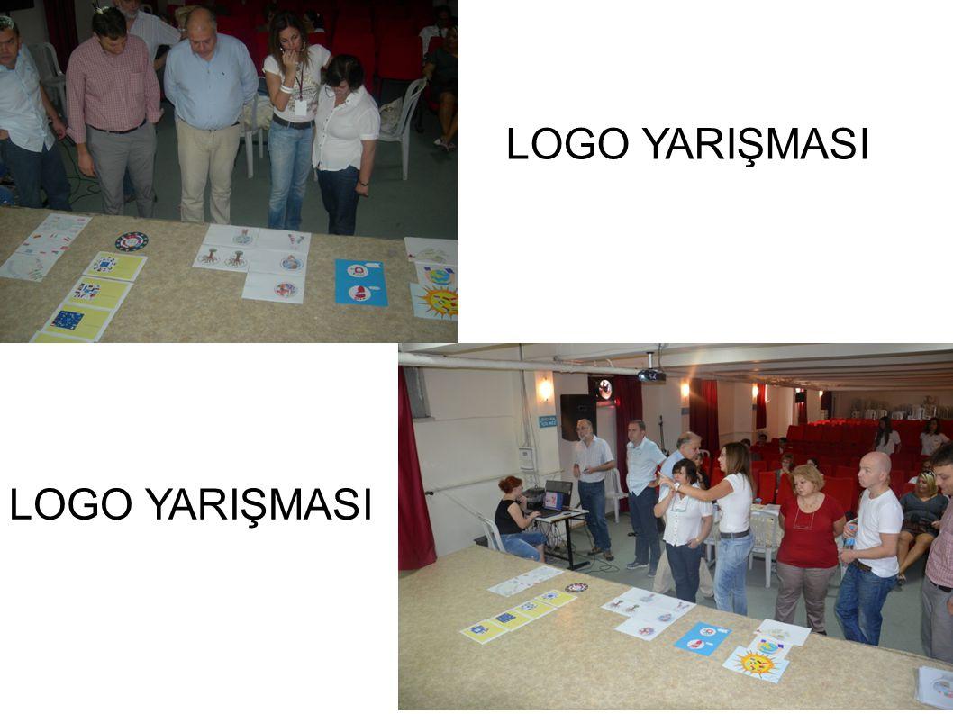 LOGO YARIŞMASI