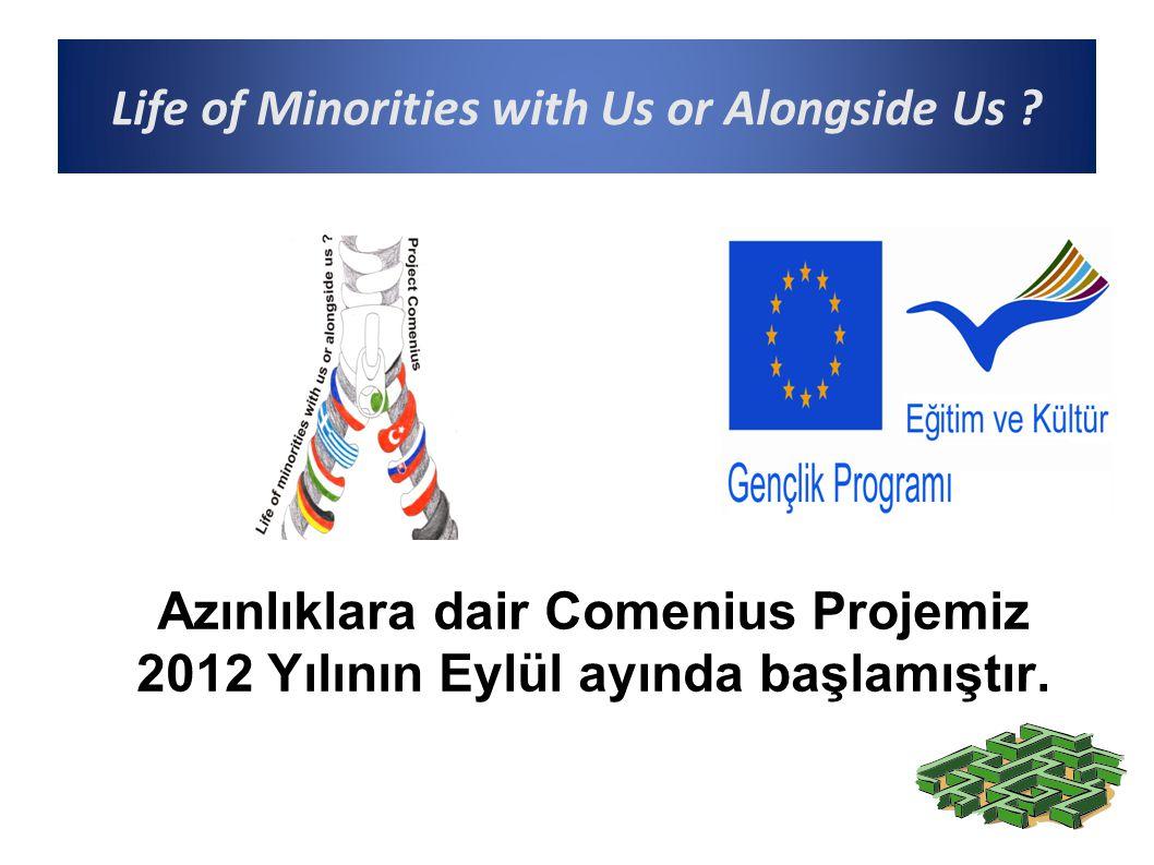 2014 Yılı Faaliyetlerimiz sırasıyla Çek Cumhuriyeti ve İtayla da yapılacak akabinde Projemizin nihai raporu yazılarak son bulacaktır.