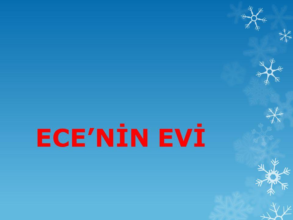 ECE'NİN EVİ