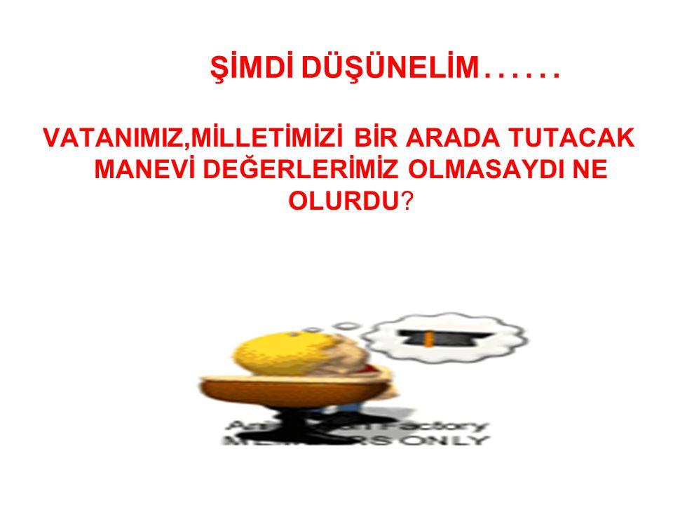 Cumhuriyetimizin kurucusu Atatürk,