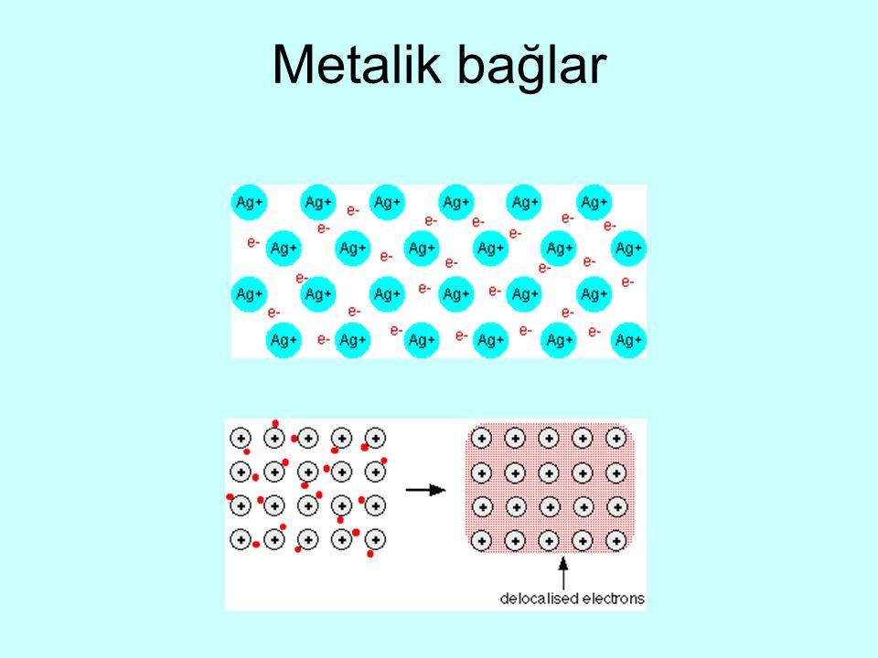Metalik bağlar